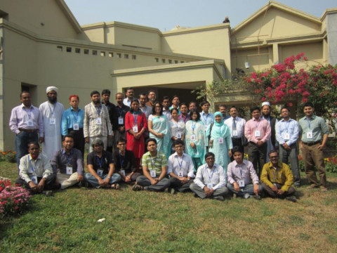 WaterAid organises training on Decentralised Wastewater Treatment and Reuse